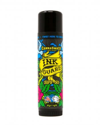 CannaSmack Ink Guard SPF 30