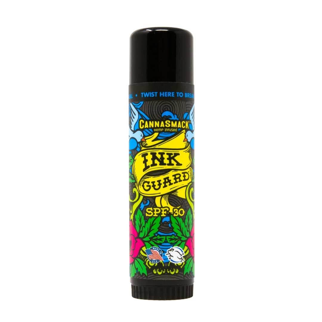 CannaSmack Ink Guard SPF 30